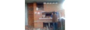 Taş fırın imalat
