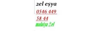 Malatya 2. El Eşya Alım Satımı 0546 449 58 44