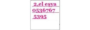 malatya murat ikinci el eşya 0536 767 53 95