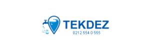 Tekdez Dezenfekte İzolasyon Arıtma Tem. San. ve Tic. Ltd. Şti.