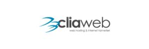CliaWeb - Web Hosting, Alan Adı ve Sunucu Hizmetleri