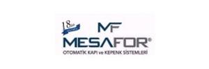 MESAFOR OTOMASYON