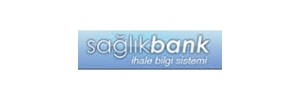 SAĞLIK BANK TIBBİ İHALE SİTESİ