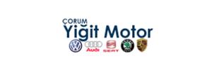Yiğit Motor Volkswagen Audi Skoda Seat Porsche Özel Servis Çorum