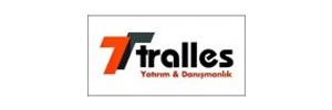 TRALLES GAYRİMENKUL