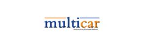 Bodrum Multicar