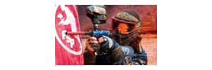 Avrupa Paintball