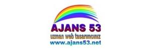 AJANS 53 WEB TASARIM  HİZMETLERİ