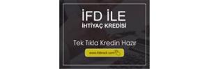 İFD Kredi Finans Danışmanlık hizmetleri
