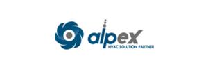 Alpex  Klima ve Havalandırma Sistemleri Ltd.Şti