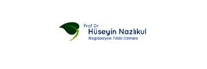Prof.Dr. Hüseyin Nazlıkul