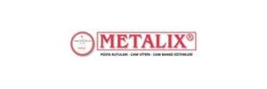 Metalix Posta Kutusu İmalatı ve Satışı