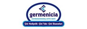 Germenicia Çini Hediyelik