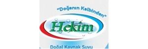 Hekim Su Diyarbakır Doğal Kaynak Suyu
